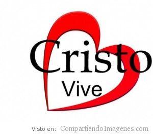 Cristo Vive