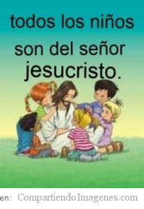 Niños de Jesús