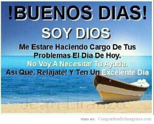 Imagenes Cristianas Buenos Dias