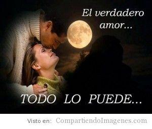 El verdadero amor, Todo lo puede