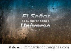 Dueño del Universo