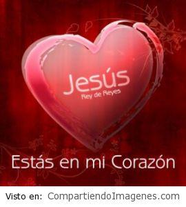 Jesus es Rey de reyes