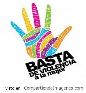 BASTA! dile NO a la violencia contra la mujer