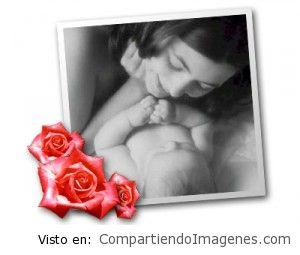 Bendecido día de las madres