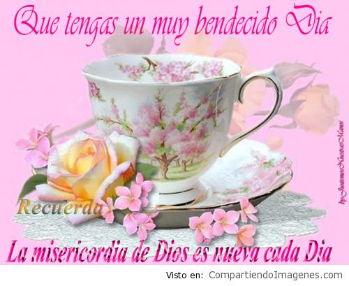 Felíz y bendecido martes con lindas flores - Imágenes de