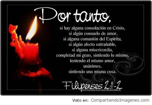 consolacion en Crist