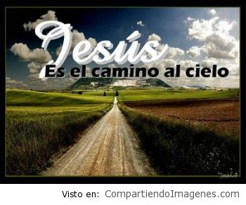 el camino jesus