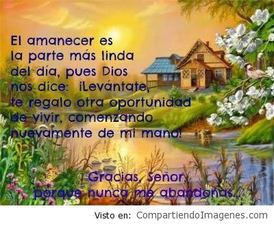 gracias Senor