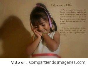 Ama a Dios y a tu projimo…