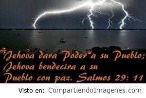 Jehova bendecirá a su pueblo