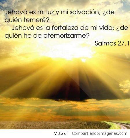 Jehova es mi luz y mi salvacion2