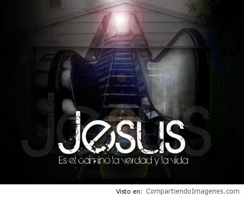 Jesus el camino y la verdad2