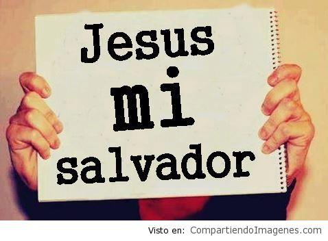 Jesus mi Salvador2