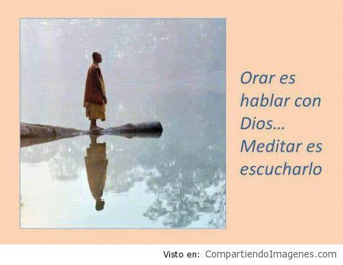Orar es hablar con Dios2