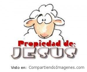 Pertenezco a Jesus