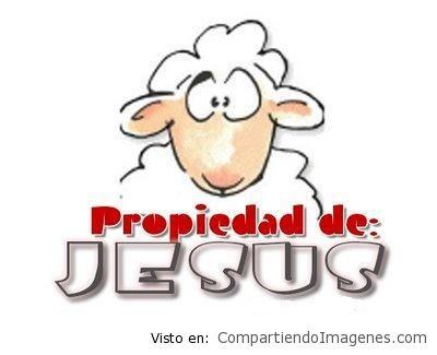 Pertenezco a Cristo