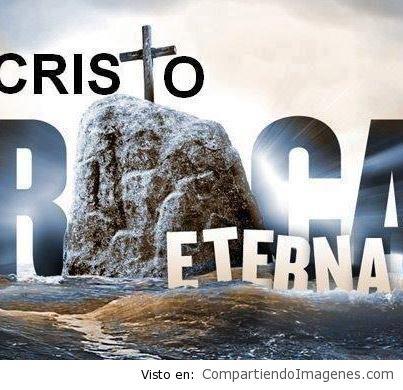 Roca eterna