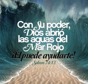 Dios puede ayudarte