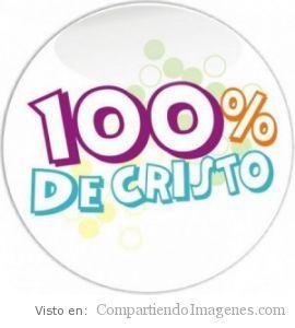 Cristiano 100%