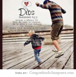Te amaré Dios