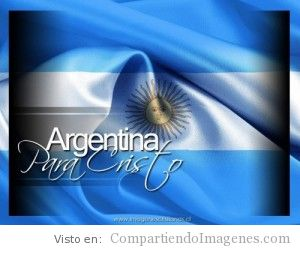 Argentina para Cristo