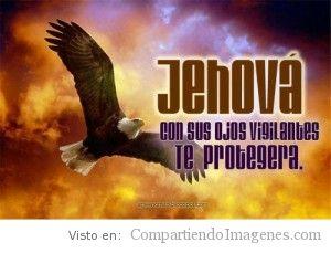 Jehova te protegera!