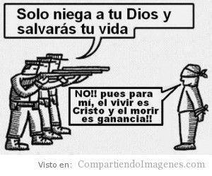 Fe en Cristo