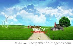 Jesucristo es el Camino