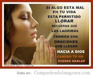 Ora a Dios en todo tiempo