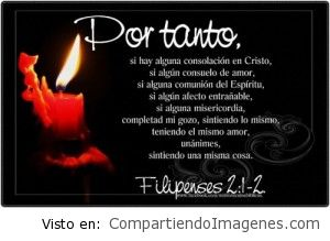 El amor de Cristo es incomparable