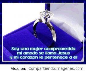 Comprometida con mi amado