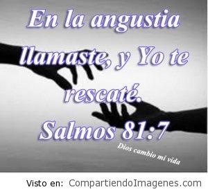 Eres mi socorro Señor Jesus