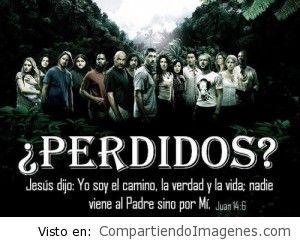 Jesucristo es el camino, la verdad y la vida