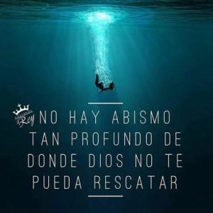 Nada hay imposible para Dios