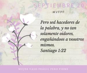Imagen – Versículo Septiembre 20