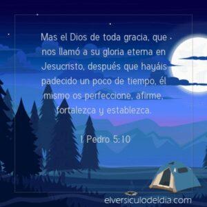 Postal – El Dios de toda gracia