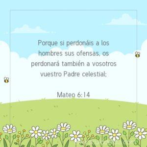 Postal – El Padre celestial te perdonará
